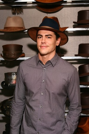 Tom Sandoval - Vanderpumps Rules - American Hat Makers