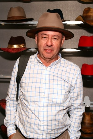 Tom Yellin - Television Producer - Cartel Land - American Hat Makers