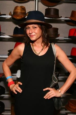 Vanessa Cloke - American Hat Makers - The Big Short -