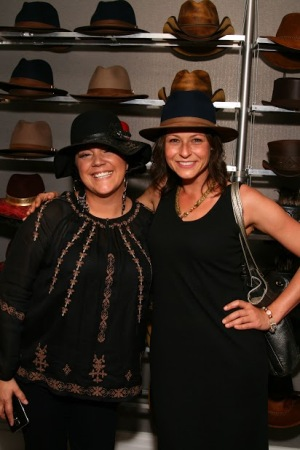 Vanessa Cloke - The Big Short - American Hat Makers