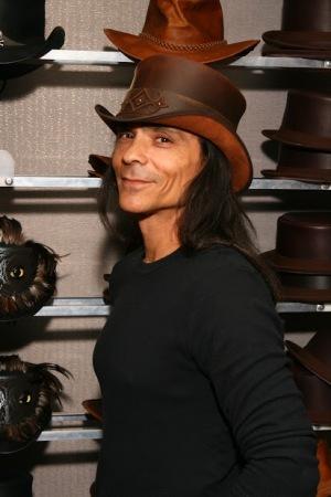 Zahn McClaron - American Hat Makers - Fargo - Top hat
