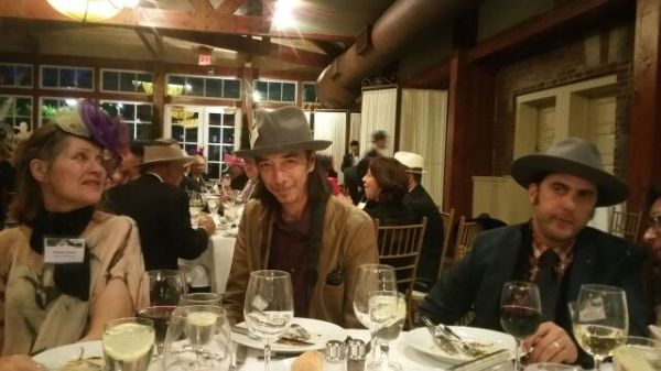 The Headwear Association Dinner - AmericanHatMakers 23