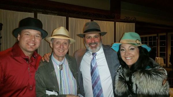 The Headwear Association Dinner - AmericanHatMakers 30