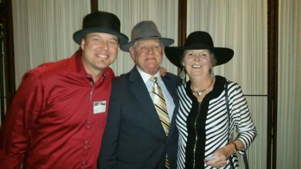 The Headwear Association Dinner - AmericanHatMakers 31