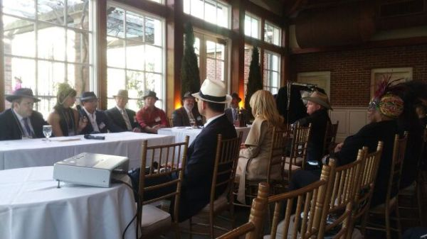 The Headwear Association Dinner - AmericanHatMakers 4