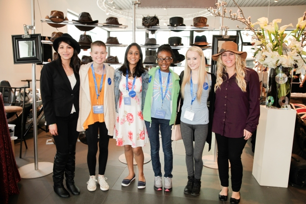 americanhatmakers-makeawishfoundation