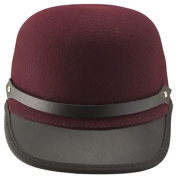 ec524d3850b8ad The Travis hat is the sporty sibling of our fashionable Sassy hat. A key  element