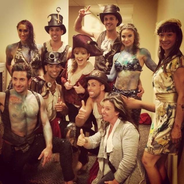 dancergroup