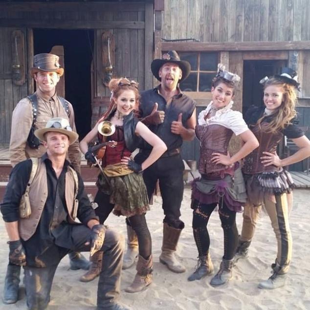 westerndancergroup