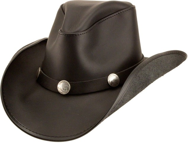 american-hat-makers-double-g-hats-cyclone-black-buffalo-band-a2