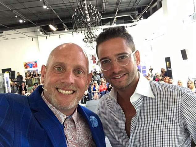 Josh Flagg from Million dollar Listings