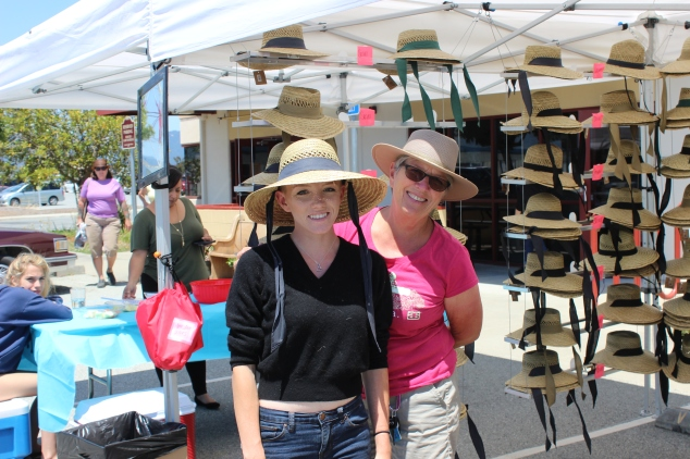 American Hat Makers . 2017 .Hat Day in the Sun. Watsonville (113)