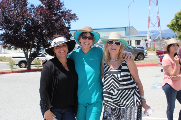 American Hat Makers . 2017 .Hat Day in the Sun. Watsonville (114)