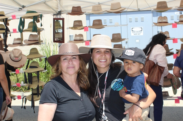 American Hat Makers . 2017 .Hat Day in the Sun. Watsonville (115)