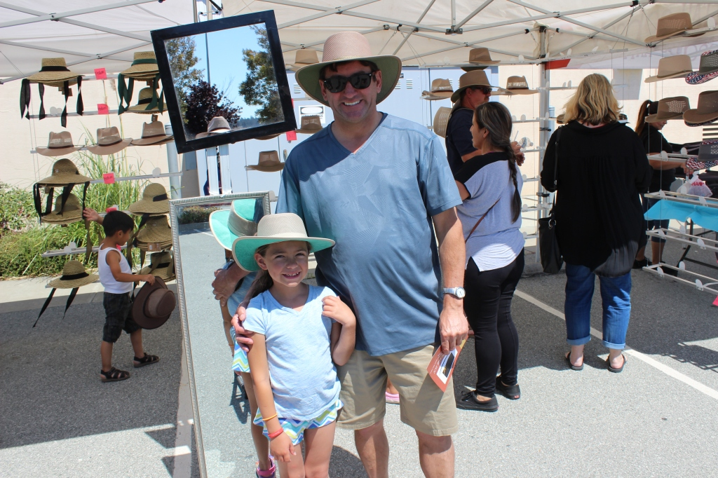 American Hat Makers . 2017 .Hat Day in the Sun. Watsonville (12)