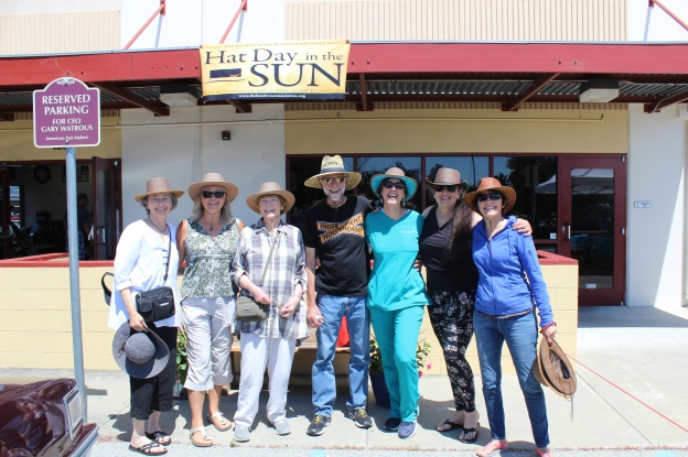 American Hat Makers . 2017 .Hat Day in the Sun. Watsonville (136)