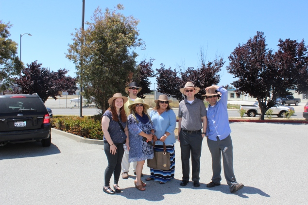 American Hat Makers . 2017 .Hat Day in the Sun. Watsonville (144)