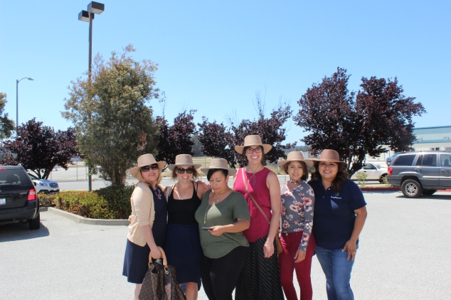 American Hat Makers . 2017 .Hat Day in the Sun. Watsonville (147)