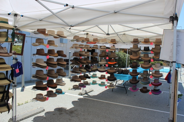 American Hat Makers . 2017 .Hat Day in the Sun. Watsonville (23)