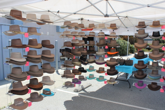 American Hat Makers . 2017 .Hat Day in the Sun. Watsonville (24)