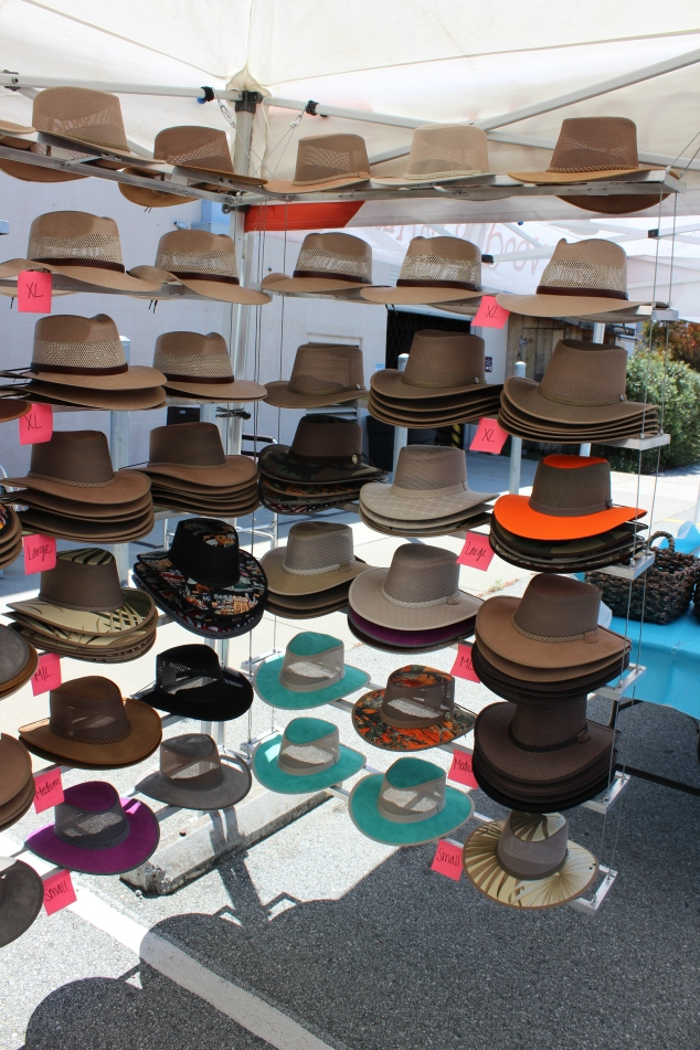 American Hat Makers . 2017 .Hat Day in the Sun. Watsonville (26)