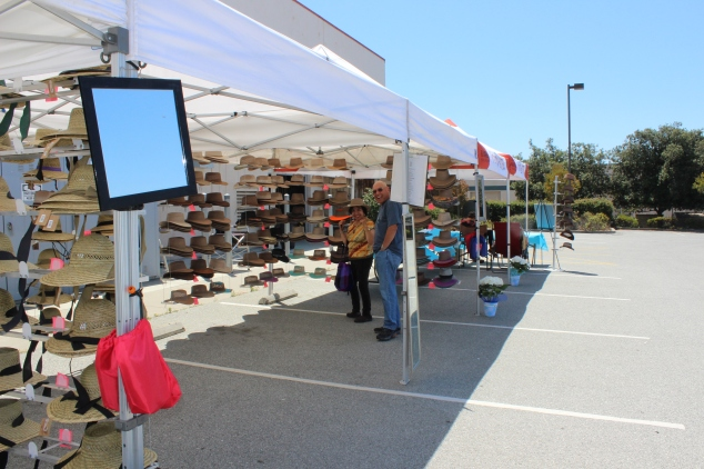 American Hat Makers . 2017 .Hat Day in the Sun. Watsonville (39)