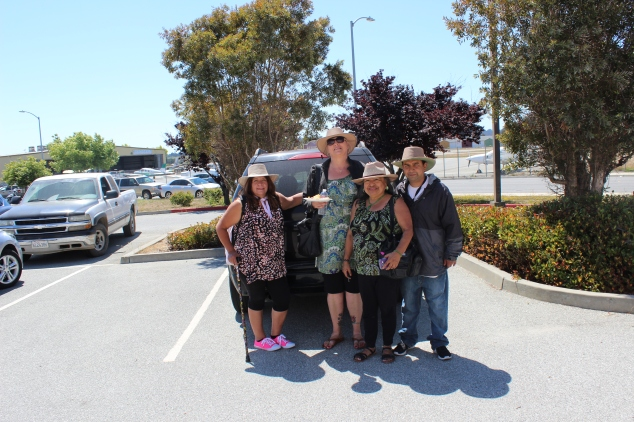 American Hat Makers . 2017 .Hat Day in the Sun. Watsonville (5)