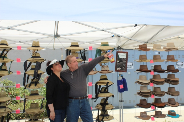 American Hat Makers . 2017 .Hat Day in the Sun. Watsonville (54)