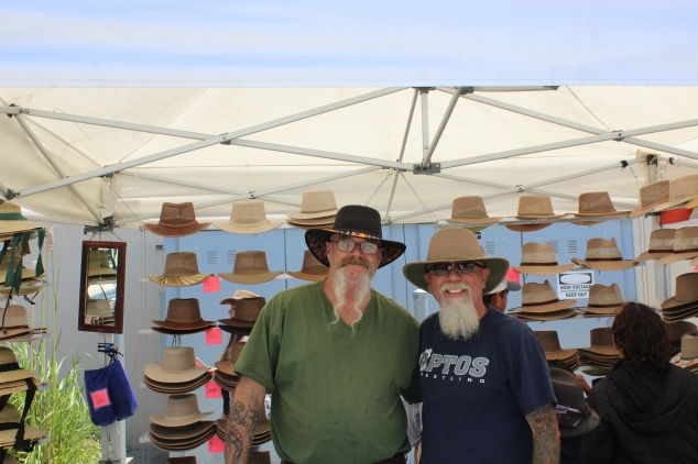 American Hat Makers . 2017 .Hat Day in the Sun. Watsonville (63)