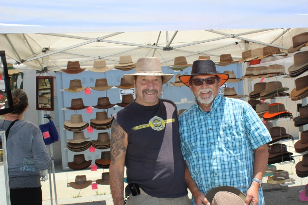American Hat Makers . 2017 .Hat Day in the Sun. Watsonville (65)