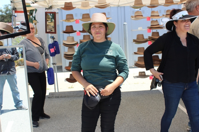 American Hat Makers . 2017 .Hat Day in the Sun. Watsonville (70)