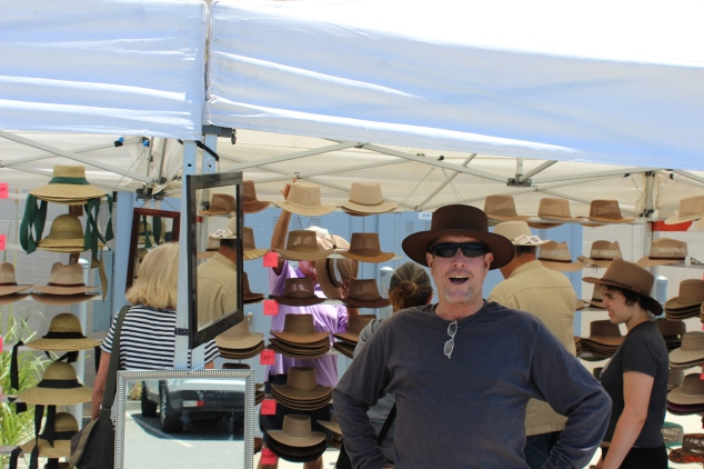 American Hat Makers . 2017 .Hat Day in the Sun. Watsonville (77)