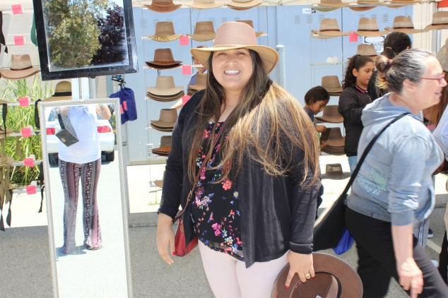 American Hat Makers . 2017 .Hat Day in the Sun. Watsonville (81)