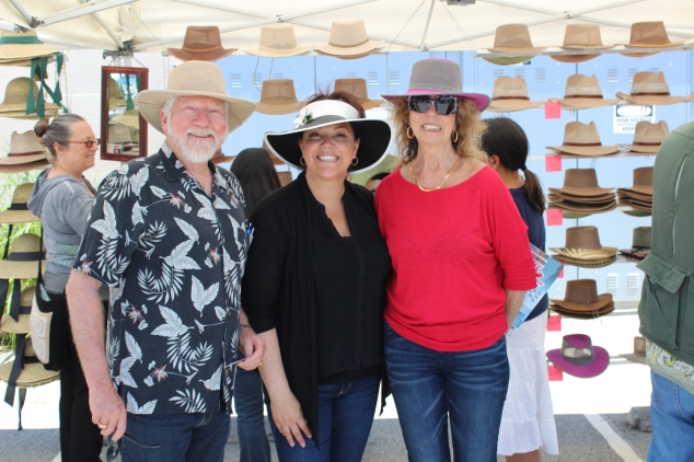 American Hat Makers . 2017 .Hat Day in the Sun. Watsonville (87)