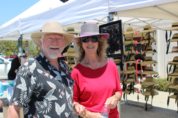 American Hat Makers . 2017 .Hat Day in the Sun. Watsonville (88)
