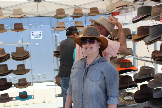 American Hat Makers . 2017 .Hat Day in the Sun. Watsonville (90)