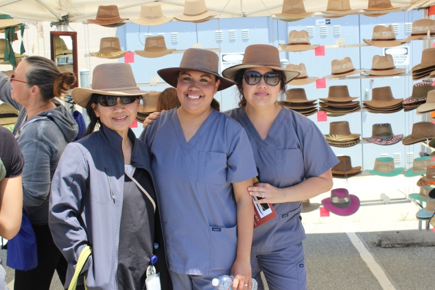 American Hat Makers . 2017 .Hat Day in the Sun. Watsonville (98)