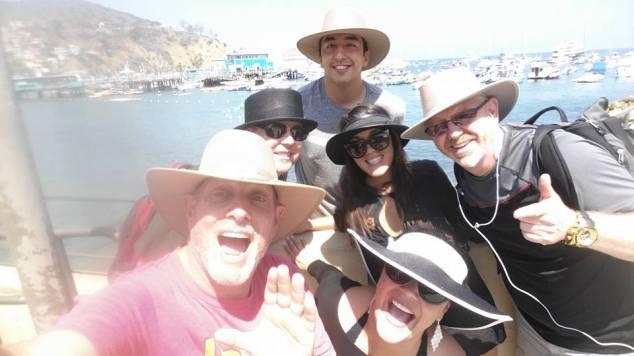 Greg Reid, American Hat Makers, San Diego (5)