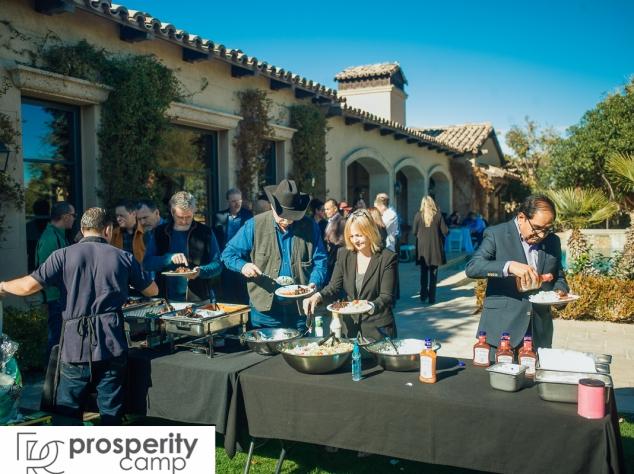 Prosperity Camp. American Hat Makers. Greg Reid. Garth & Hannah Watrous. Palm Springs 2017 (14)