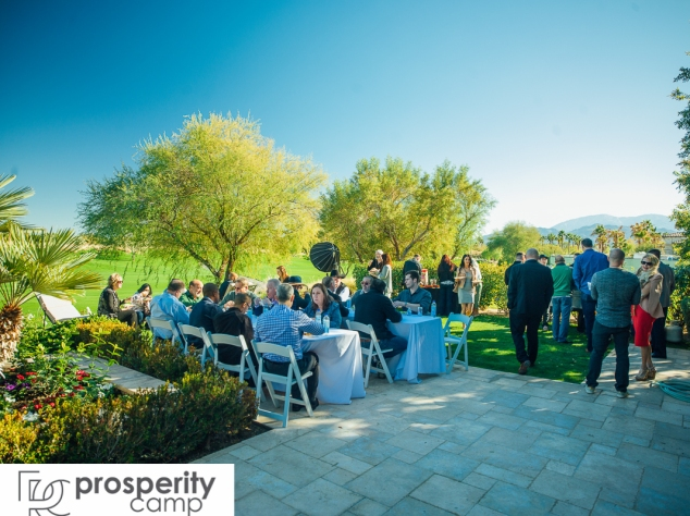 Prosperity Camp. American Hat Makers. Greg Reid. Garth & Hannah Watrous. Palm Springs 2017 (3)
