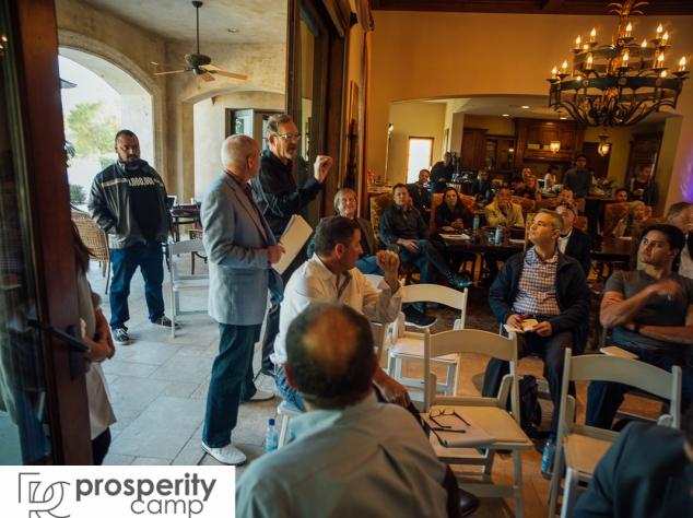 Prosperity Camp. American Hat Makers. Greg Reid. Garth & Hannah Watrous. Palm Springs 2017 (7)